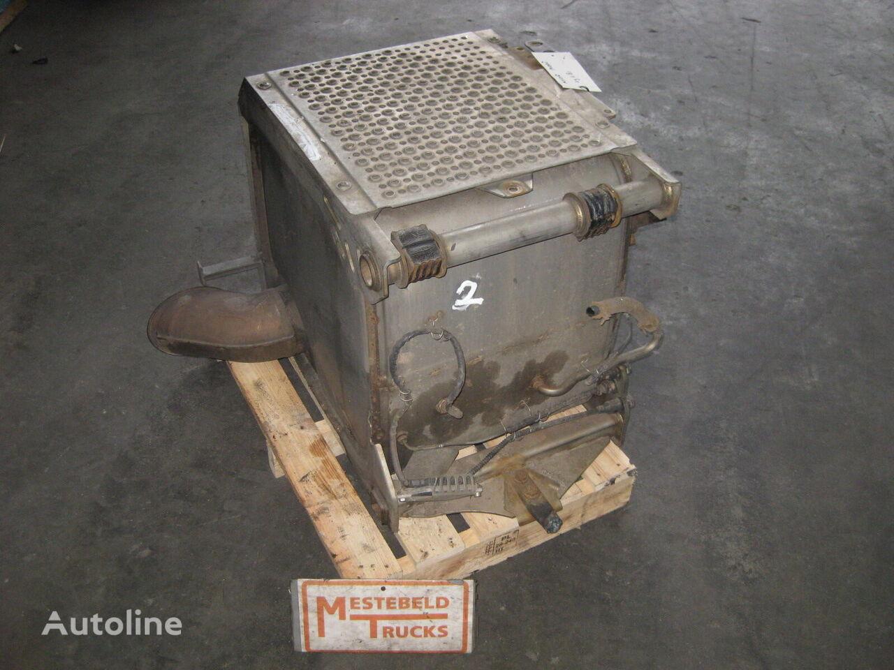 MERCEDES-BENZ catalyst for MERCEDES-BENZ Axor truck