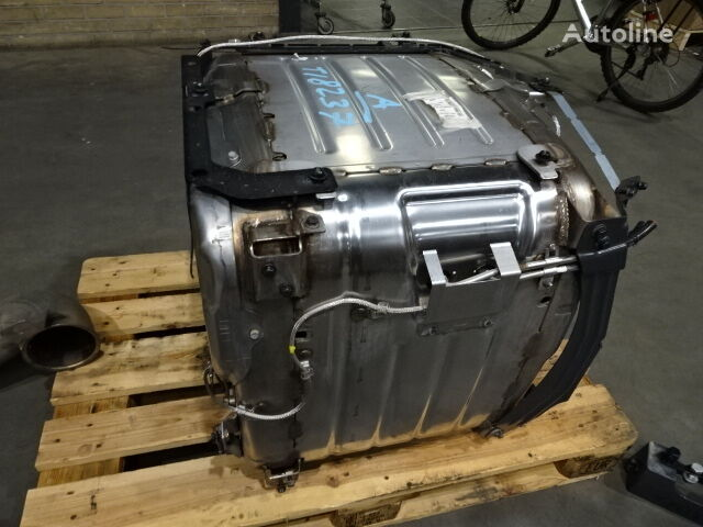 SCANIA S2541853UP catalyst for truck