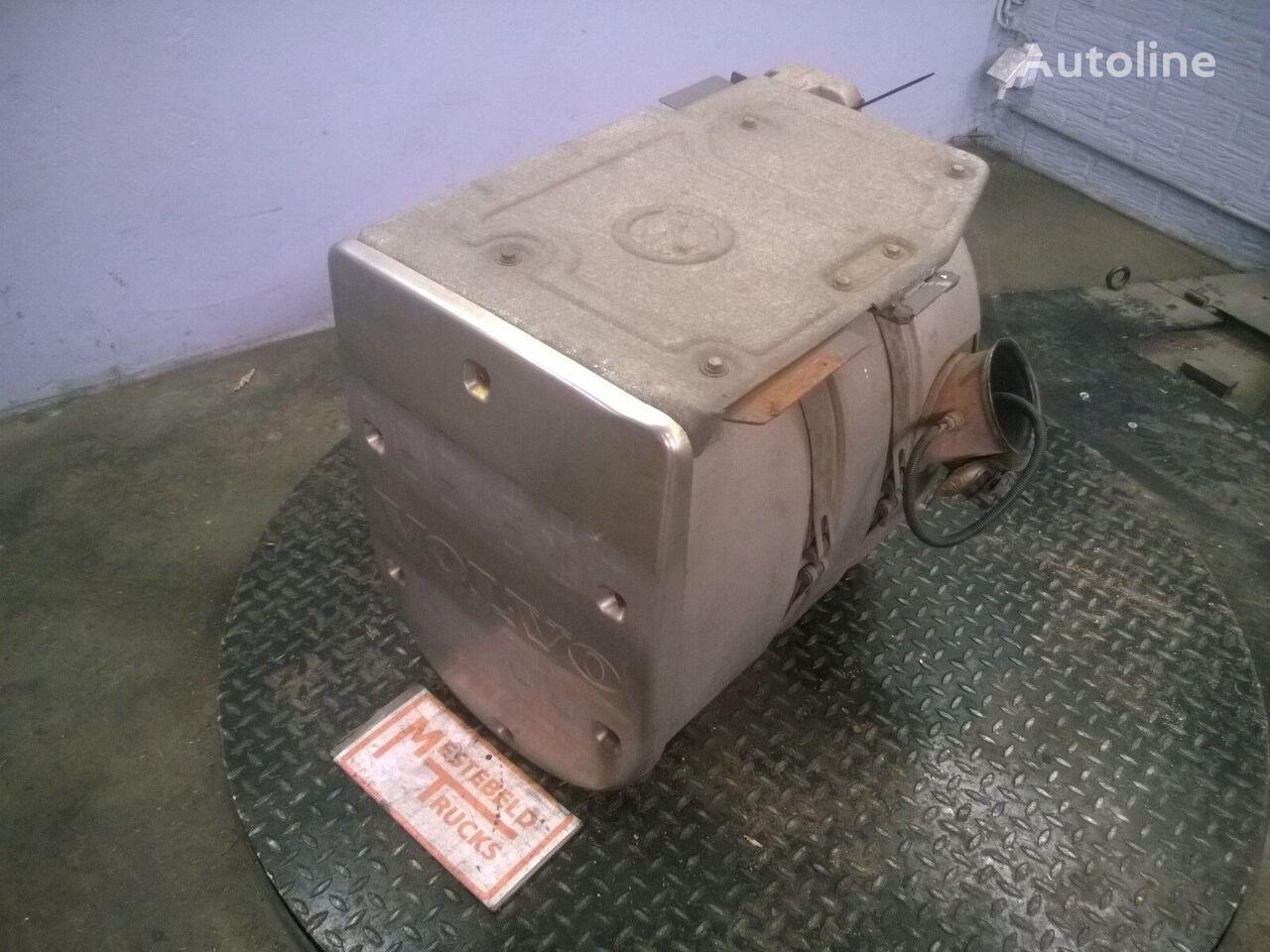VOLVO catalyst for VOLVO Katalysator tractor unit