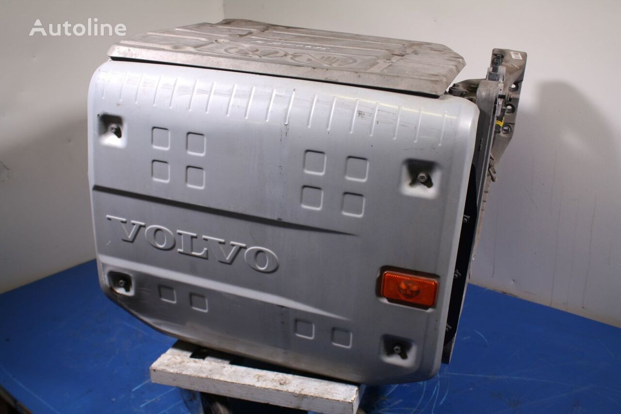 VOLVO 460 -520 AG catalyst for VOLVO FH4 tractor unit