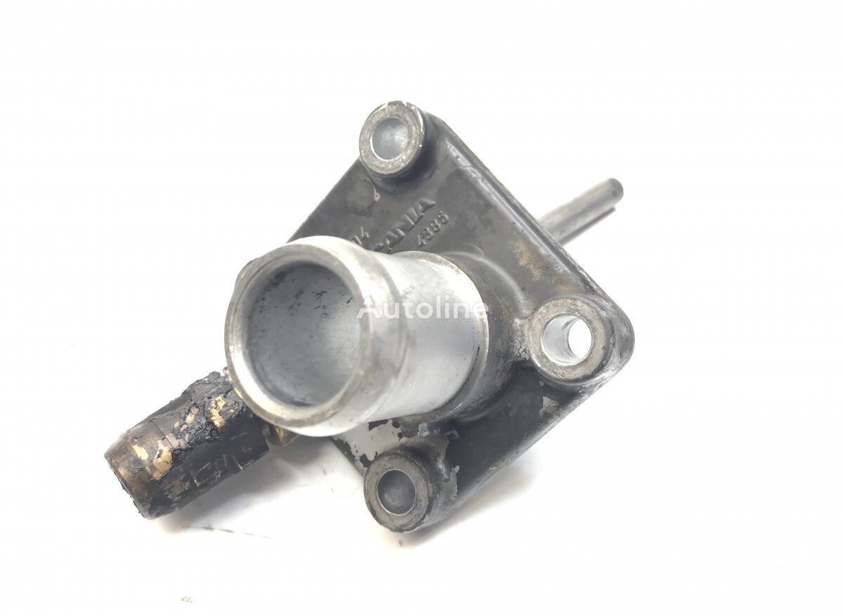 SCANIA Lubrication System / Parts, Others central lubrication for SCANIA P G R T-series (2004-) tractor unit