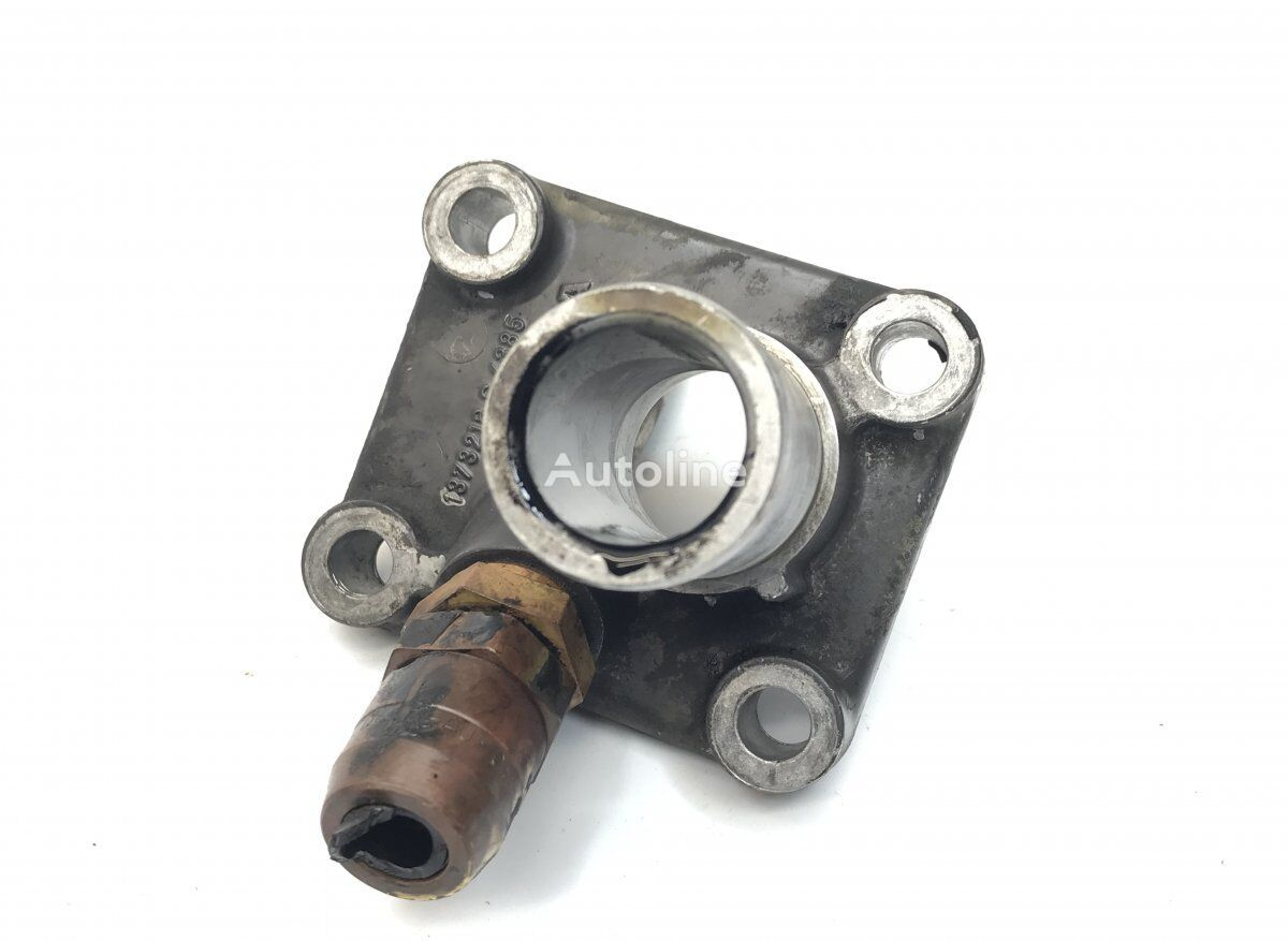 SCANIA Lubrication System / Parts, Others central lubrication for SCANIA P G R T-series (2004-) truck