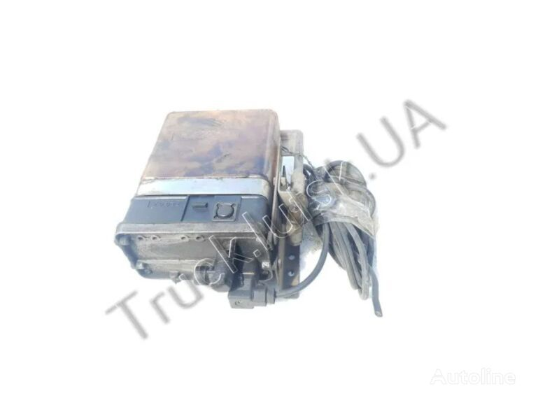 VOLVO (7030009,90030044) central lubrication for VOLVO FL tractor unit