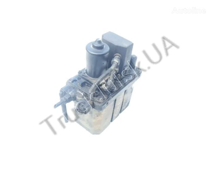 VOLVO (F120107) central lubrication for VOLVO FH 12 tractor unit