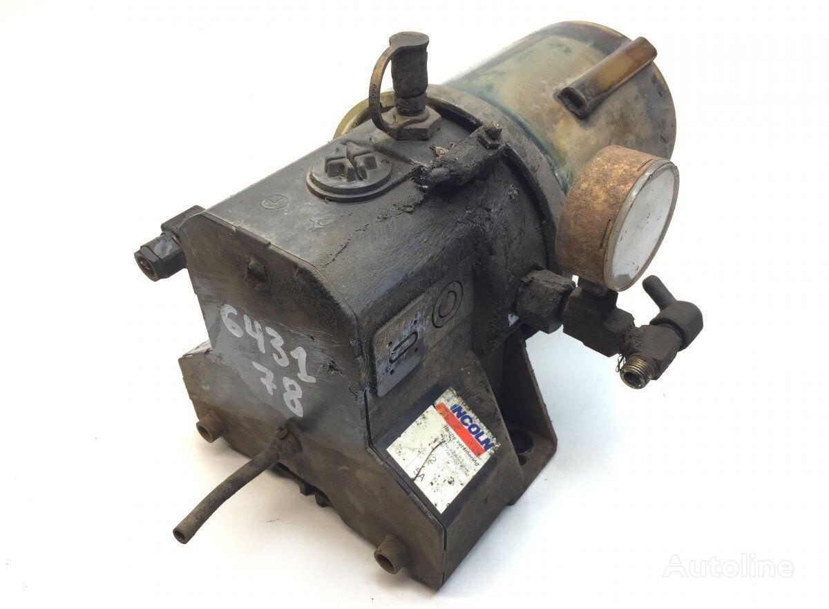Central Lubrication Pump (1752505 1374149) central lubrication for SCANIA 3-series 93/113/143 (1988-1995) truck