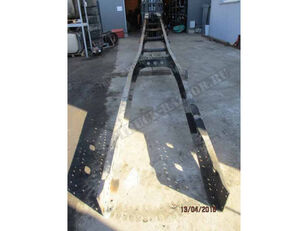 chassis for MAN tractor unit
