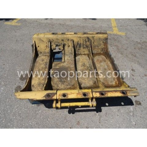 chassis for KOMATSU D155AX-5 construction equipment