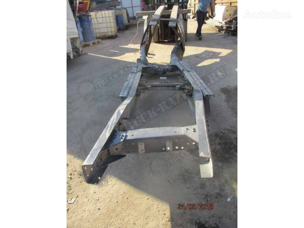 chassis for DAF tractor unit