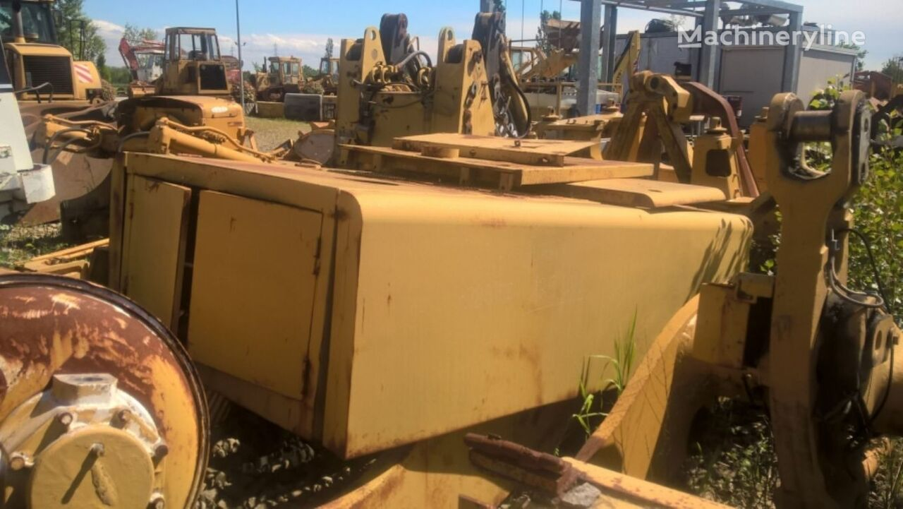 chassis for CATERPILLAR 988F II 2ZR2125 wheel loader