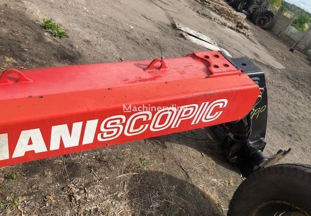 chassis for MANITOU 627 telehandler