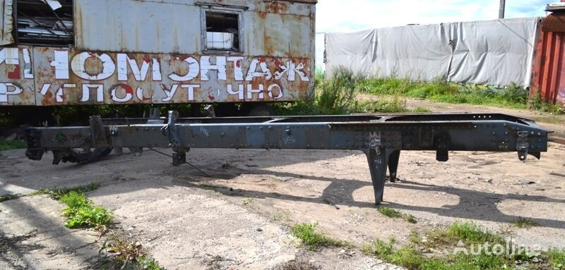 chassis for VOLVO FH12 2-serie (2002-2008) truck