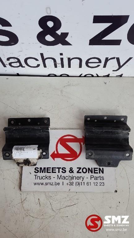 MERCEDES-BENZ Occ Scharnieren koplamp MP2/MP3 LI+RE (9438200046) chassis for truck