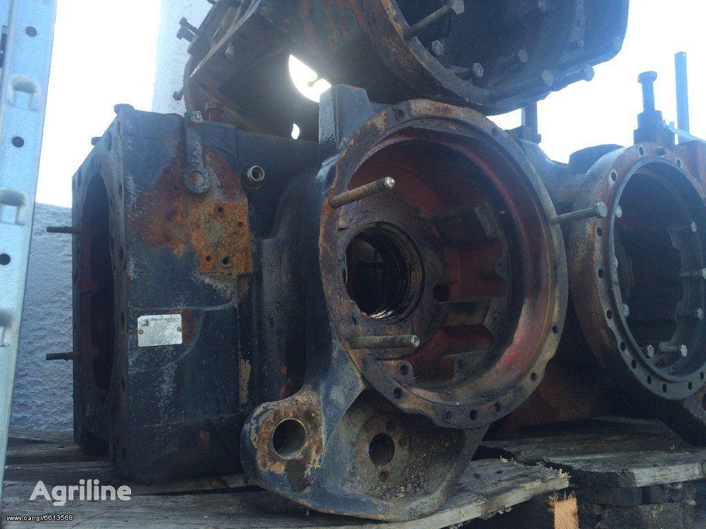 DEUTZ-FAHR chassis for DEUTZ-FAHR agrotron tractor