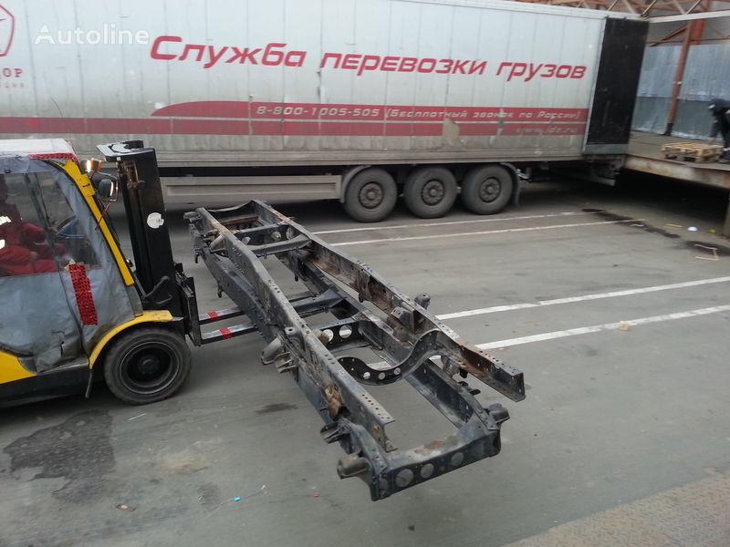 HYUNDAI chassis for HYUNDAI HD450 HD500 truck