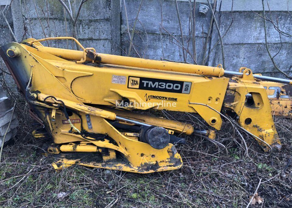 JCB chassis for JCB TM 300 excavator