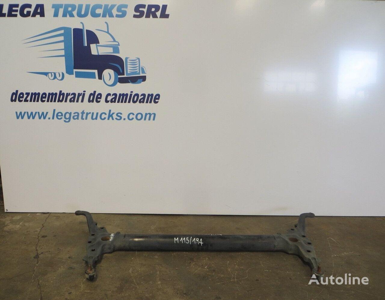 MAN BARA TRACTARE TGX chassis for MAN TGX tractor unit