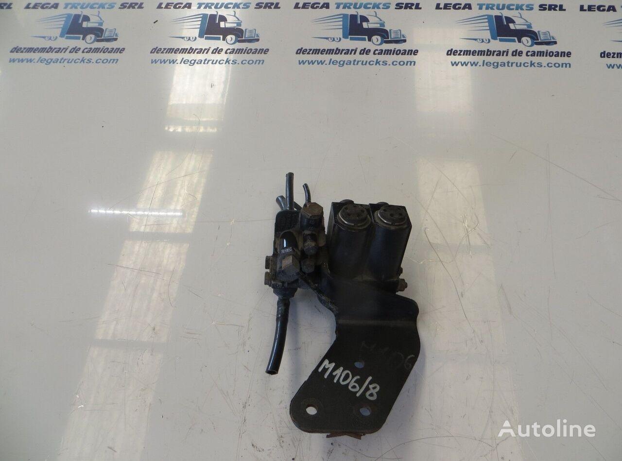 MAN DISTRIBUITOR AER TGA chassis for MAN TGA tractor unit