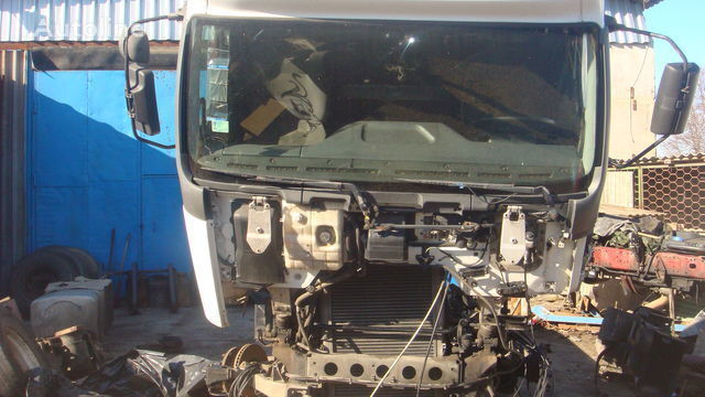 MAZ chassis for MAZ 5516.64229.6303.551605.6430088. truck