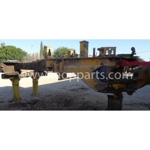 VOLVO chassis for VOLVO A40D construction equipment