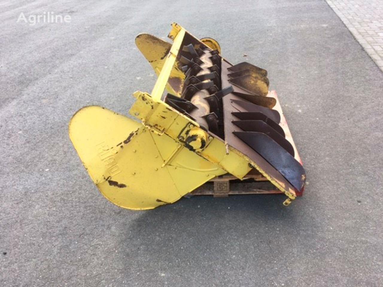 BISO hakselaar chopper for NEW HOLLAND 8070 grain harvester