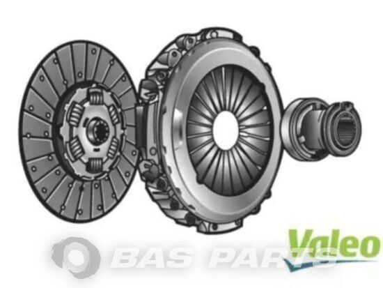 clutch for truck