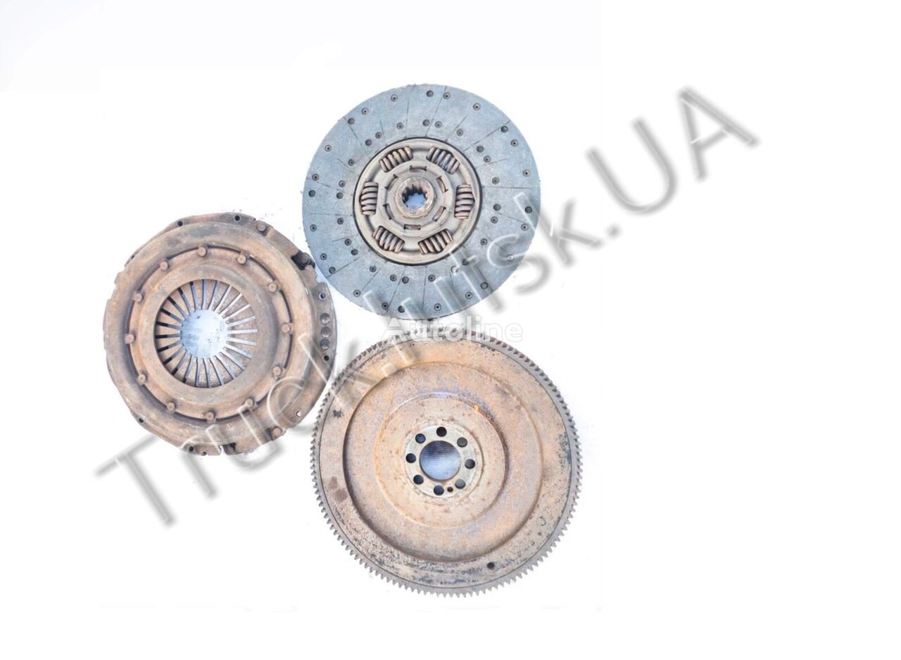 MAN TGL CP 1 clutch for tractor unit