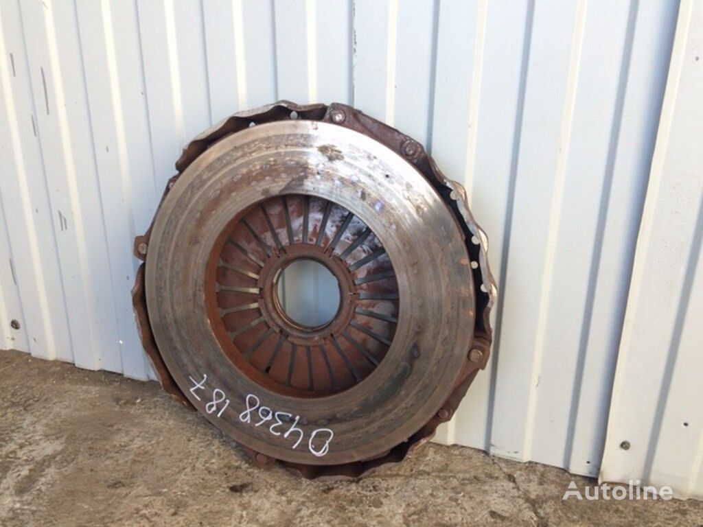 SCANIA (1479574) clutch basket for SCANIA tractor unit