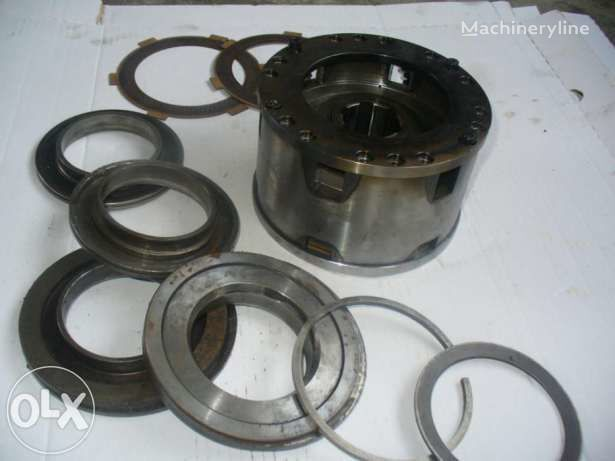 KRAMER clutch basket for KRAMER  312 21 material handling equipment