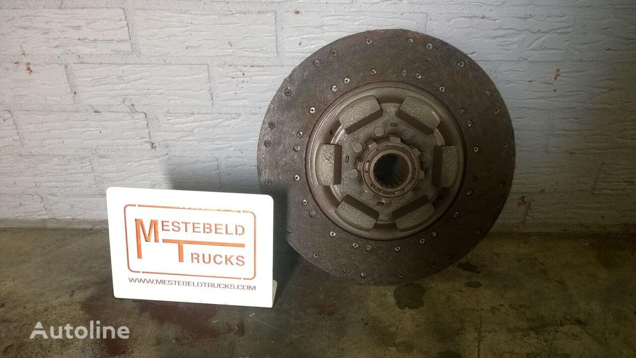 MERCEDES-BENZ clutch basket for MERCEDES-BENZ Actros truck