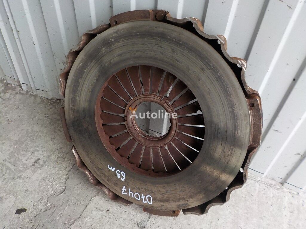 Scania clutch basket for truck
