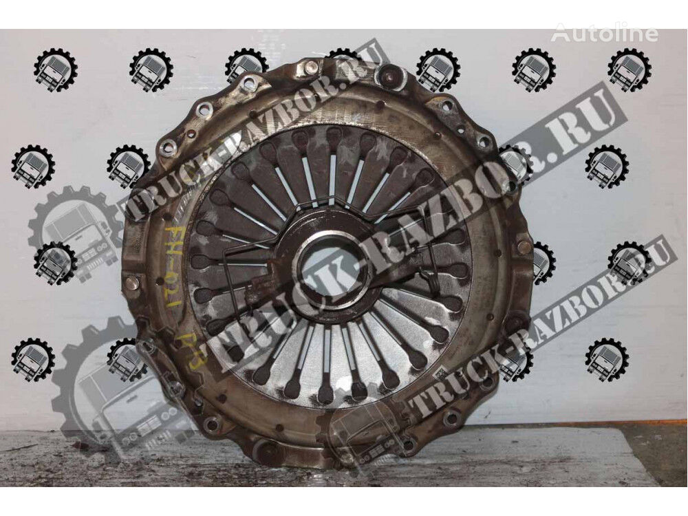 VOLVO clutch basket for VOLVO FH 2014g. D13 mehanika tractor unit