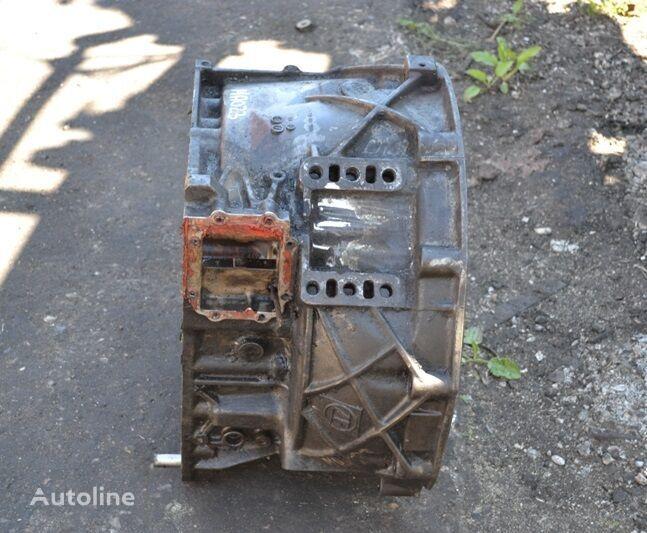 ZF (1316401063) clutch basket for MAN 3-series L/M/F (1993-) truck