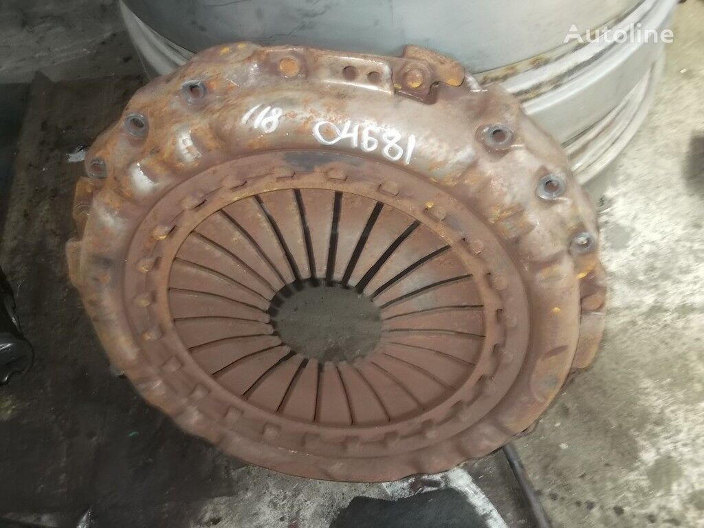 scepleniya Volvo clutch basket for truck