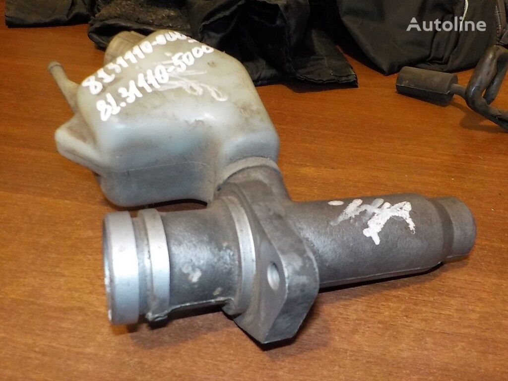 MAN clutch master cylinder for truck