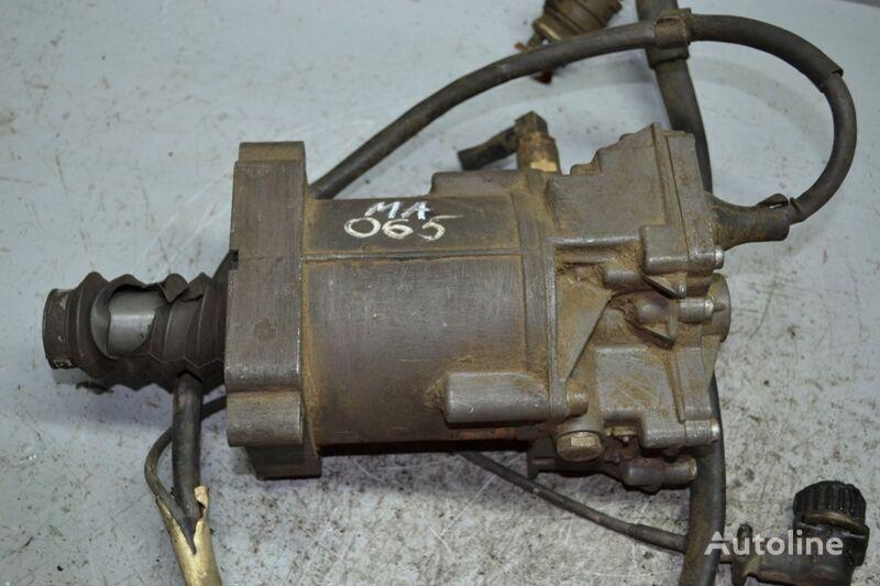 KNORR-BREMSE PGU scepleniya clutch master cylinder for MAN TGA (2000-2008) truck