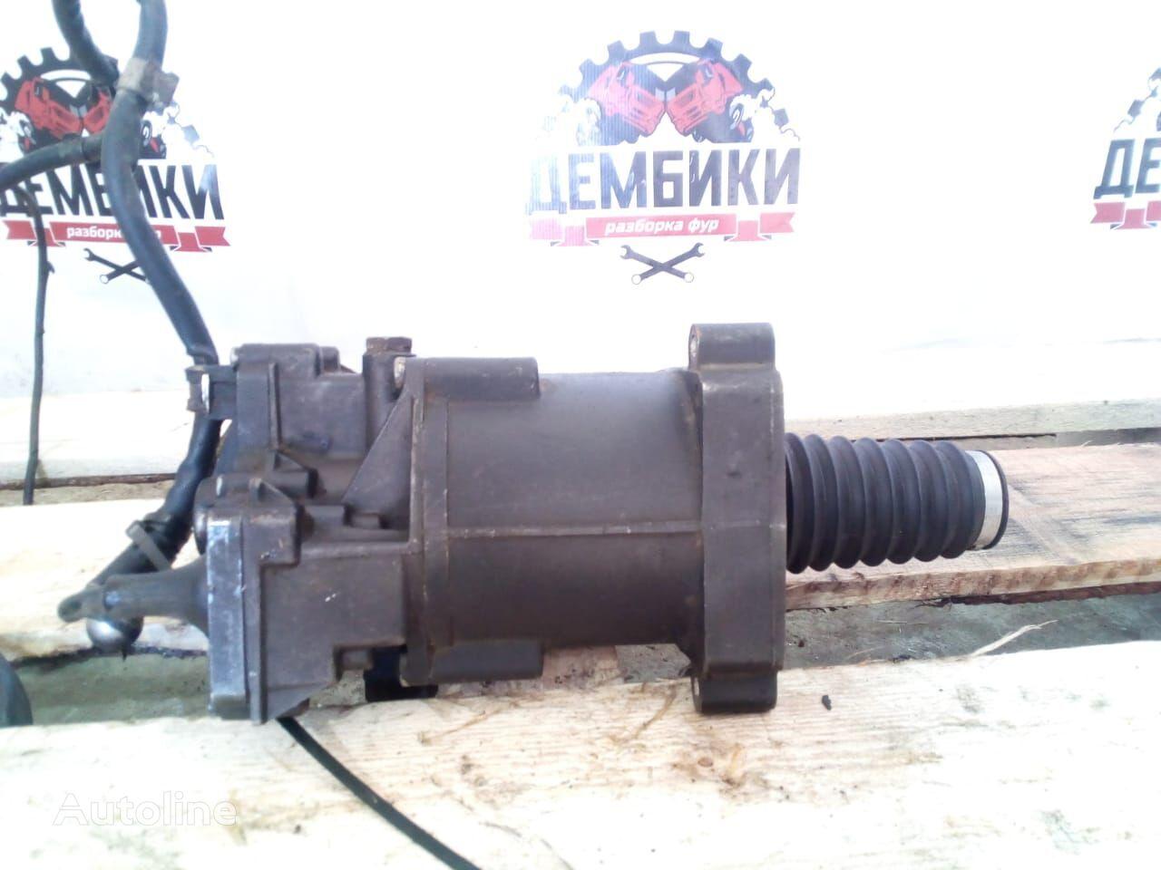 PGU AKPP clutch master cylinder for MAN TGX truck