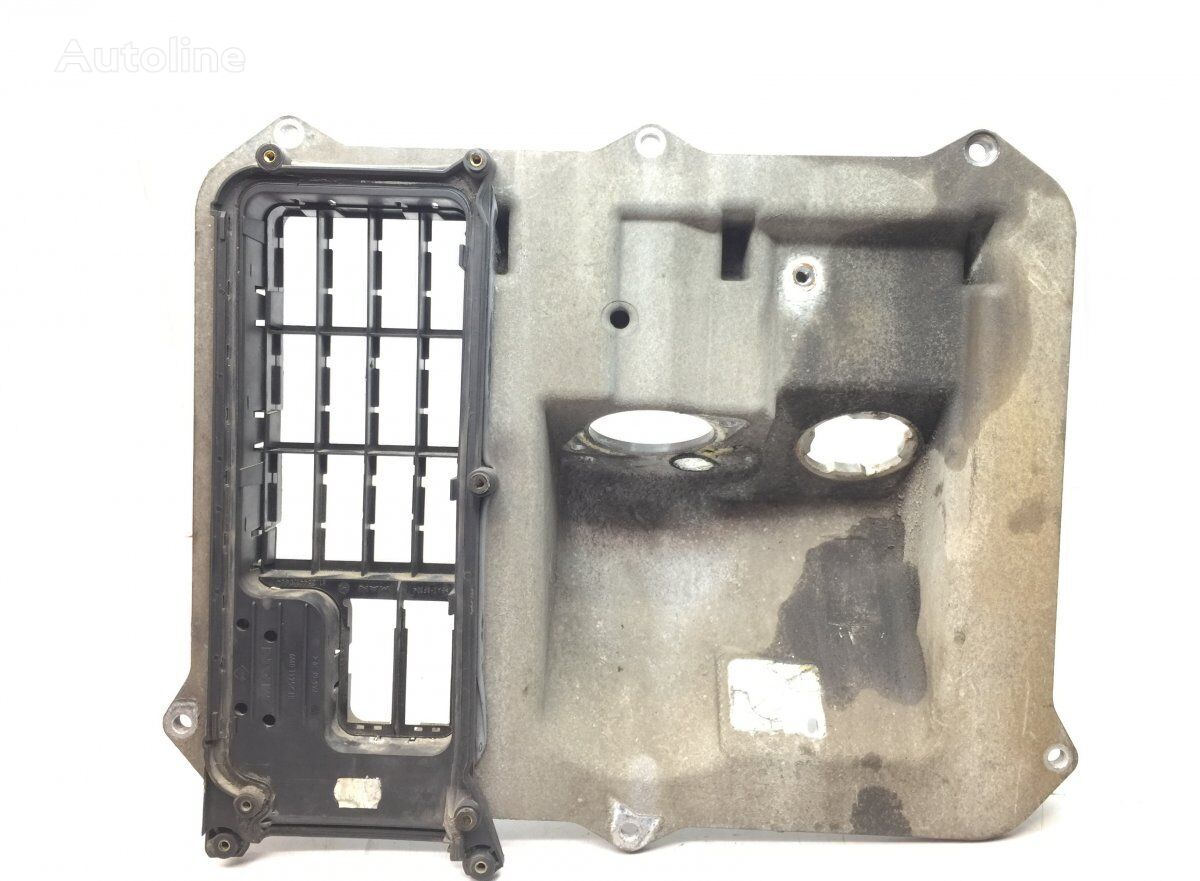 MAN Clutch-Brake Pedal with Panel clutch pedal for MAN TGX (2007-) tractor unit