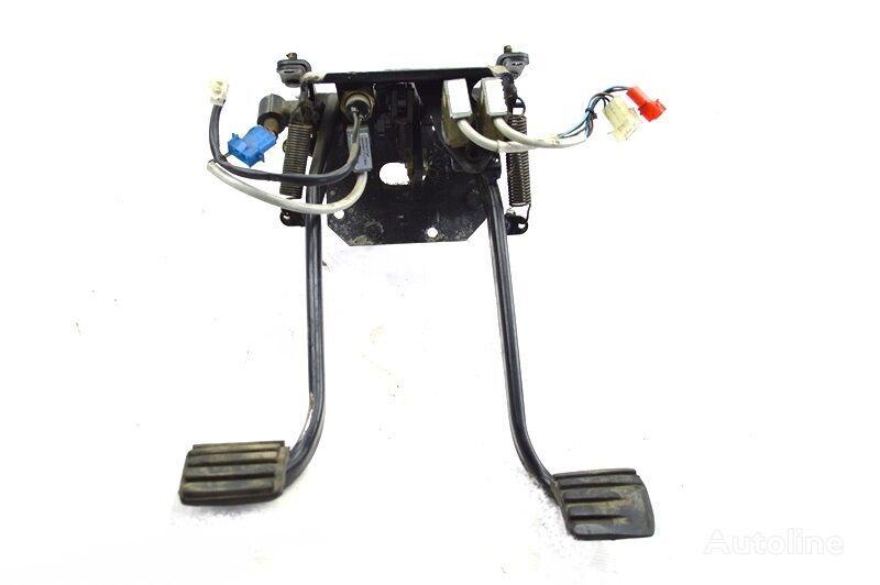 SCANIA tormoza s osnovaniem clutch pedal for SCANIA 4-series 94/114/124/144/164 (1995-2004) truck