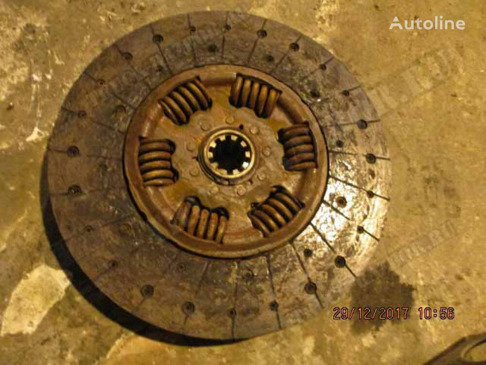 clutch plate for RENAULT DXI11 tractor unit