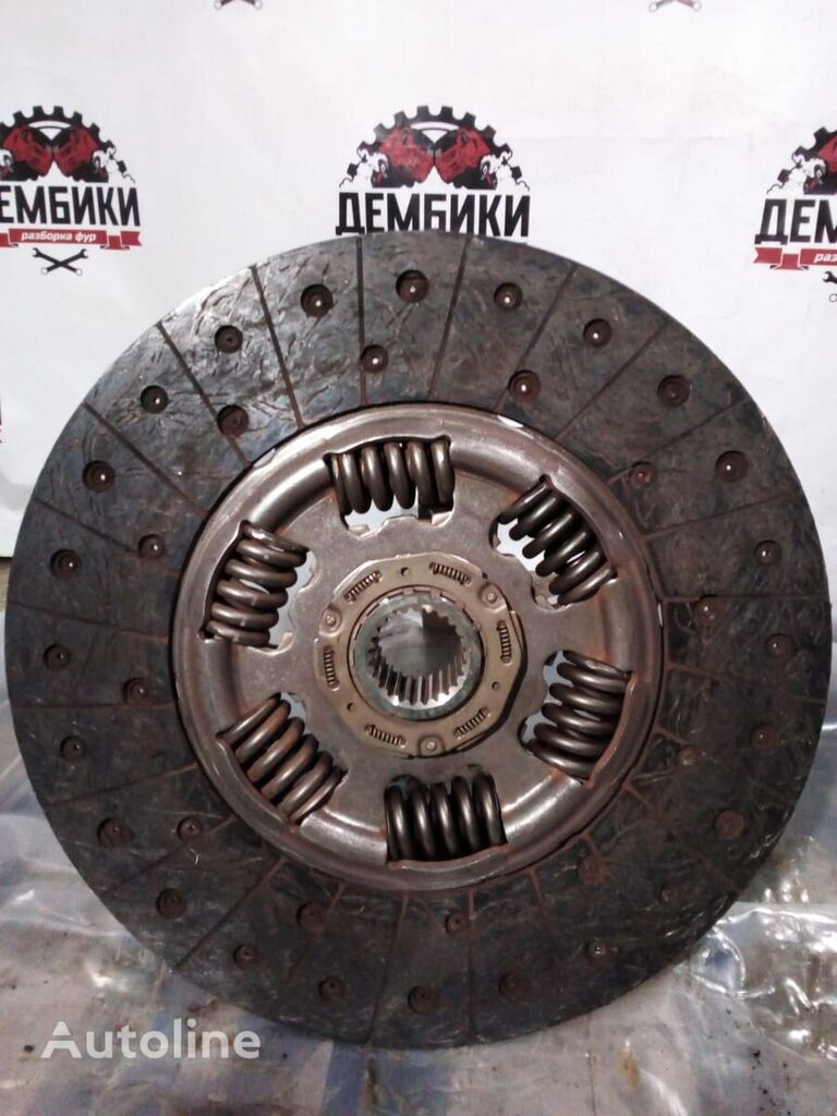 clutch plate for VOLVO FH truck
