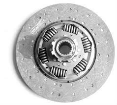 clutch plate for truck