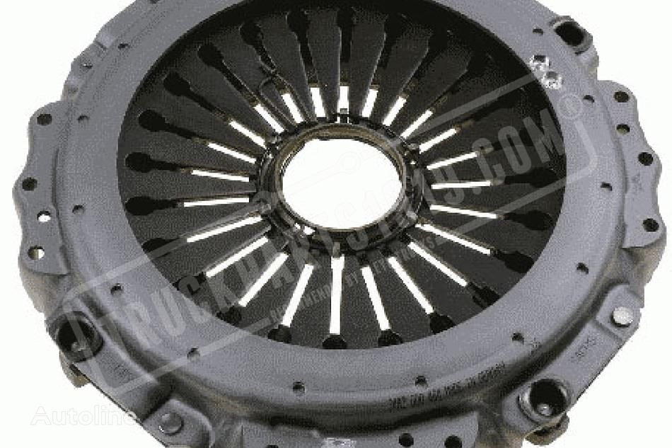 new SACHS DT (1665428) clutch plate for truck