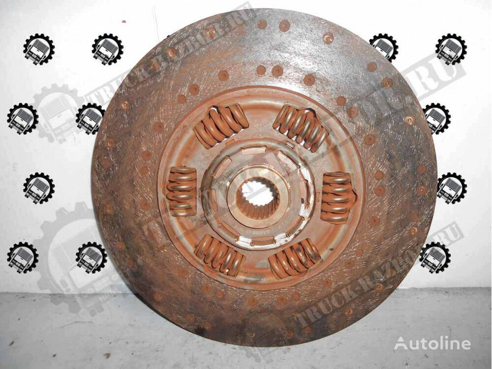 VOLVO D13 (21593944) clutch plate for VOLVO tractor unit