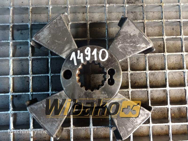 Coupling Centaflex 110H clutch plate for 110H (15/50/100) other construction equipment