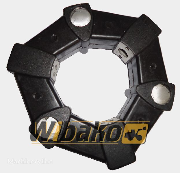Coupling 16A clutch plate for 16A excavator
