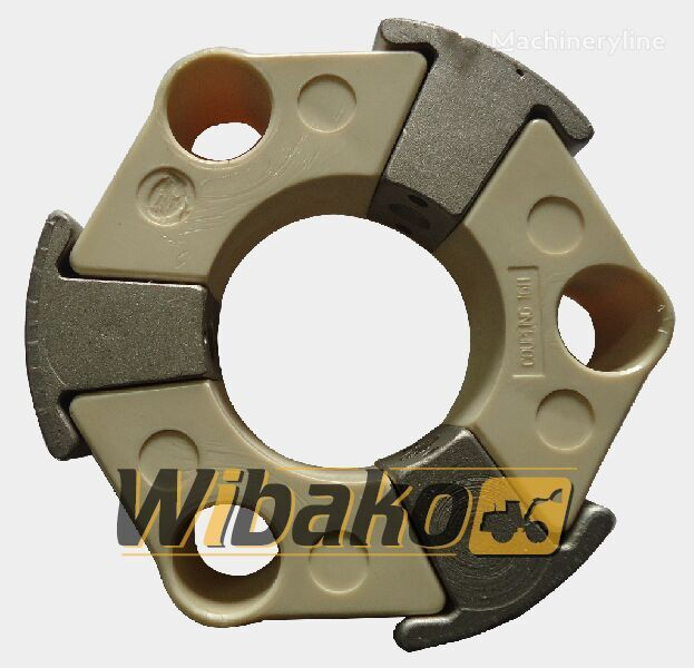 Coupling 16H+AL clutch plate for 16H+AL other construction equipment