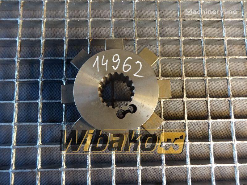 Wkład sprzęgła Centaflex 17/45/150 clutch plate for 17/45/150 other construction equipment