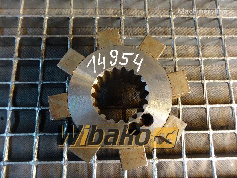 Wkład sprzęgła Centaflex 18/60/150 clutch plate for 18/60/150 other construction equipment