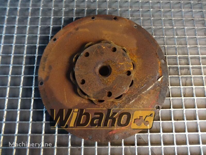 Coupling 26/30/400 clutch plate for 26/30/400 other construction equipment