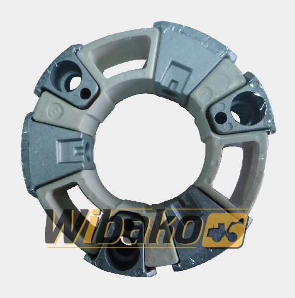 Coupling 35+AL clutch plate for 35+AL other construction equipment